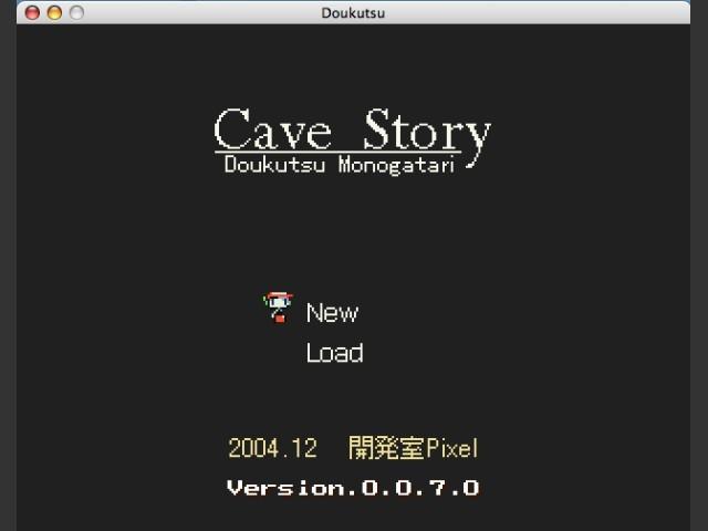 Cave Story (Doukutsu Monogatari) (2004)