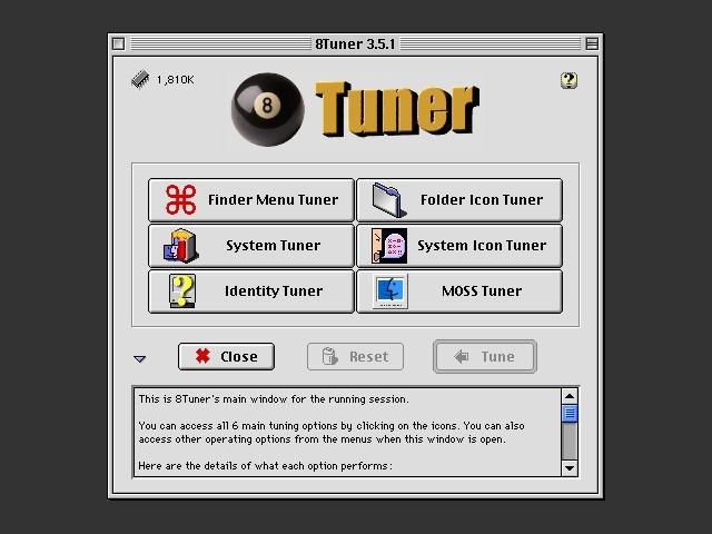 8Tuner (1998)