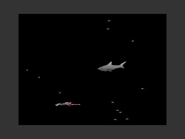 Protector Shark (1990)
