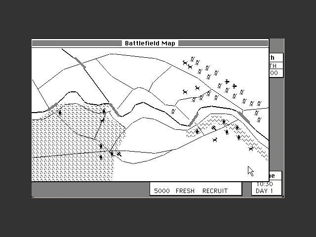1863 Chancellorsville (1985)