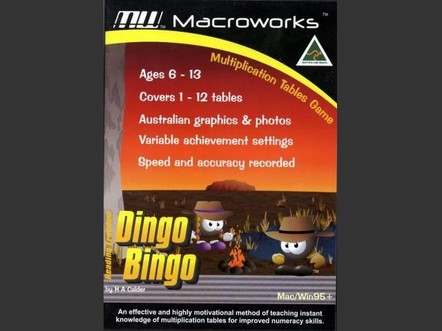 Dingo Bingo (2001)