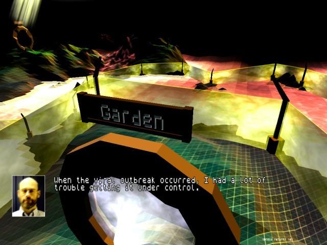 Darwinia demo screenshot 3