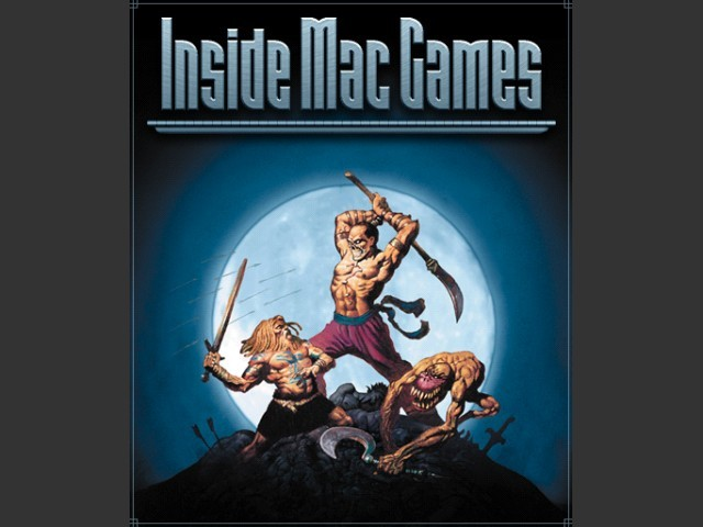 Inside Mac Games (1999) (1999)