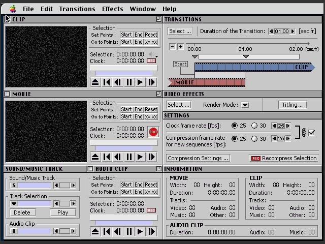 Quick Editor 6.x (1999)