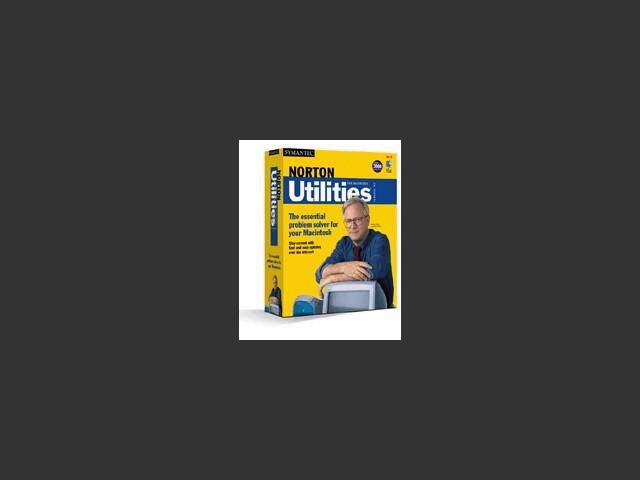 Norton Utilities 5.0 (1999)