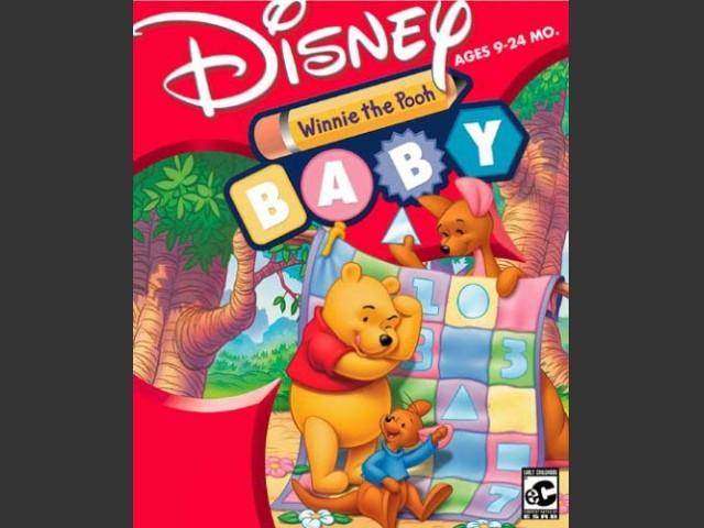 Disney's Winnie the Pooh Baby (2001)