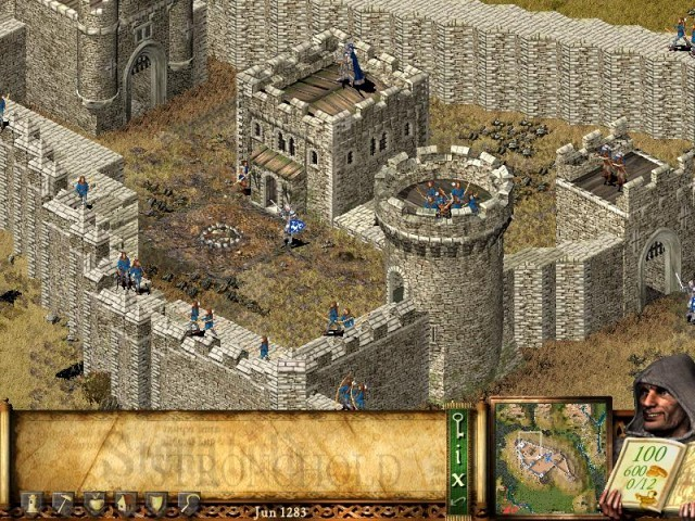 Stronghold (2002)