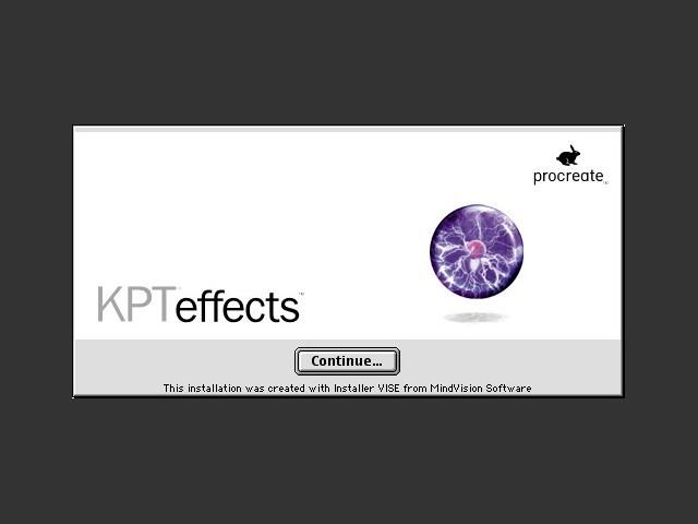 KPT 7 Effects (2001)