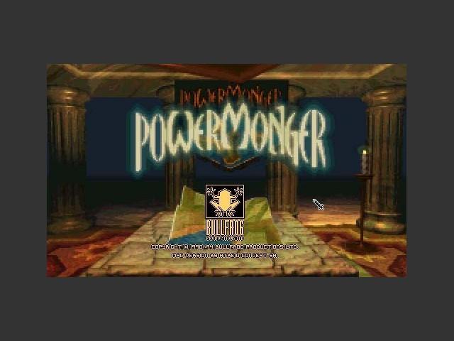 PowerMonger (1994)