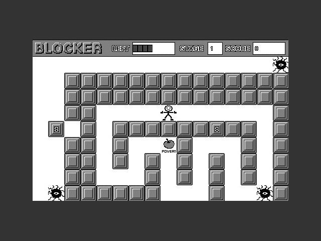 Blocker (1992)