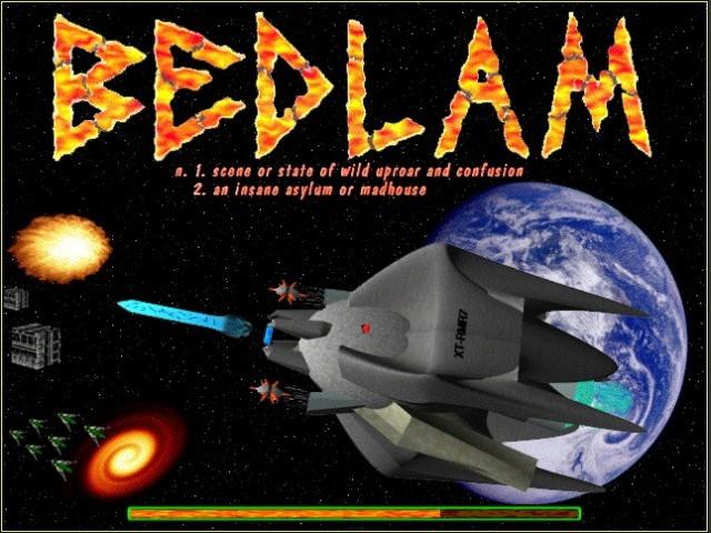 Bedlam 2 (1997)