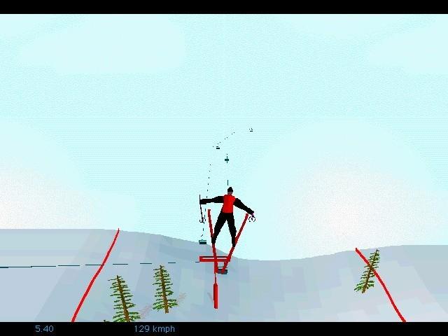 Ski3D (1999)
