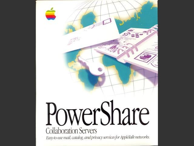 PowerShare (1994)