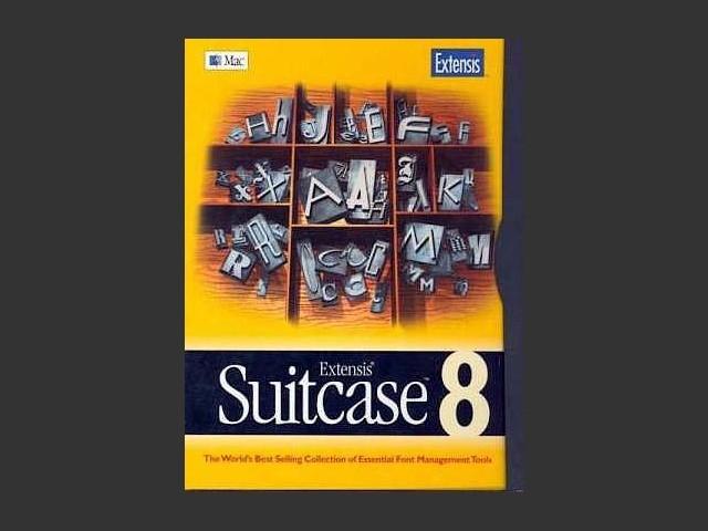 Suitcase 8.1 (1999)