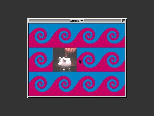 Memory 1.0 (1993)