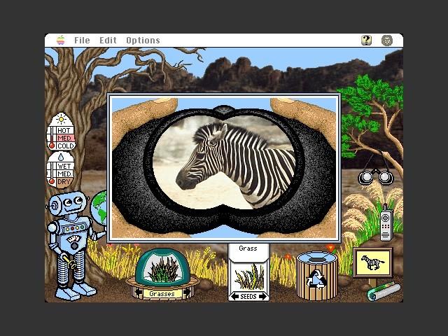 Zoo Keeper (1993)