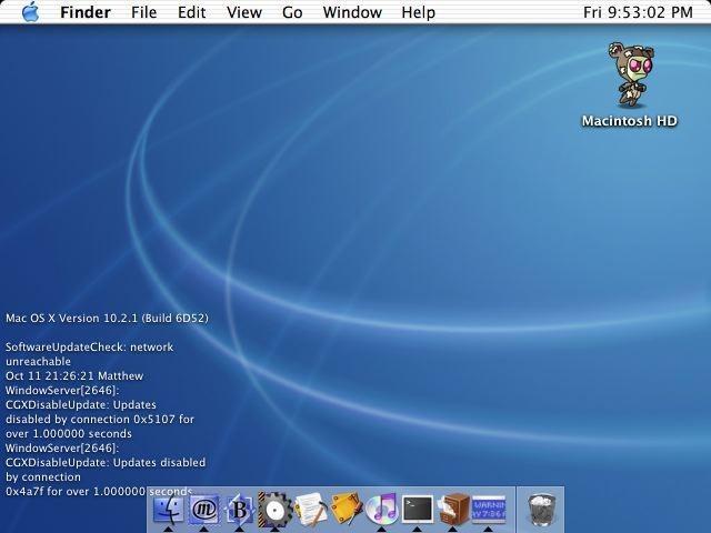 DesktopConsole (2001)