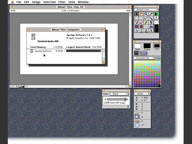 Color It! 3.x (1995)