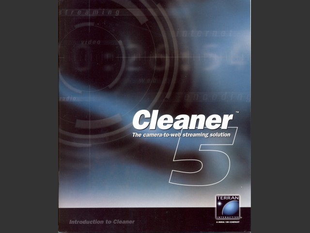 Cleaner 5 (2000)