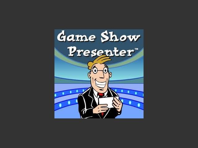 Game Show Presenter PLUS for Mac
