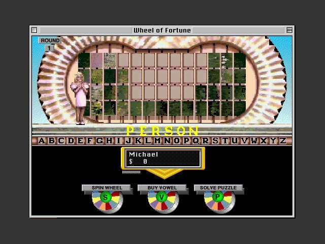 Wheel of Fortune: Featuring Vanna White (1992)