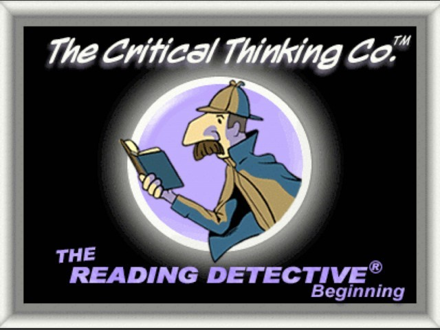 Reading Detective Beginning (2001)