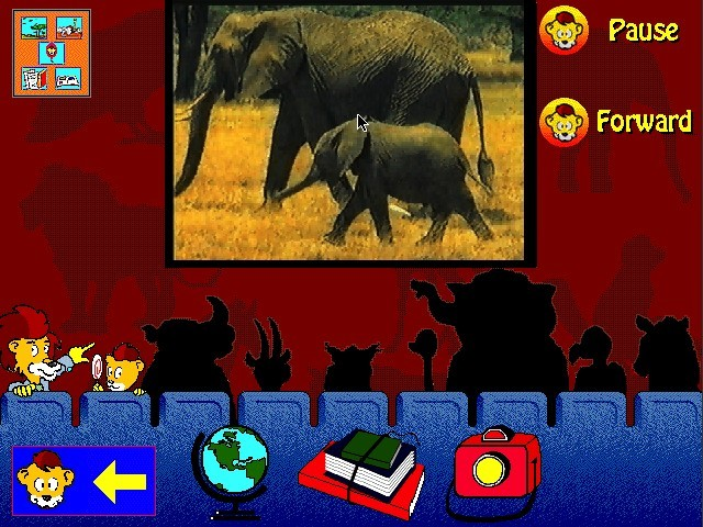 Wildlife Park Safari (1995)