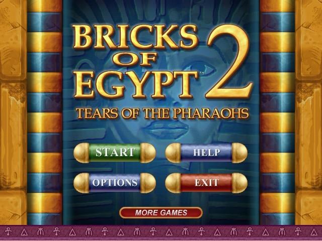 Bricks of Egypt 2: Tears of the Pharaohs (2007)