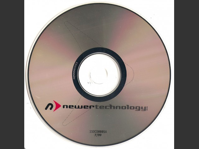 Newer Technology (2000)