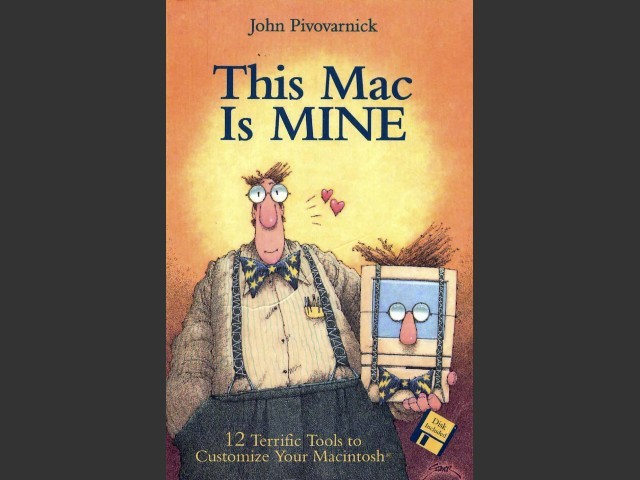 This Mac Is MINE (1992)