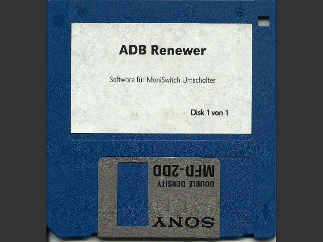 ADB Renewer (1995)