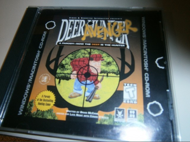 Deer Avenger (1999)