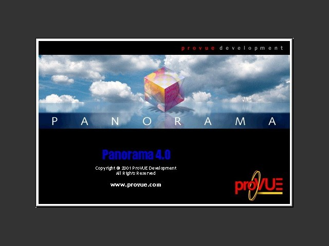 ProVUE Panorama 4 (2001)