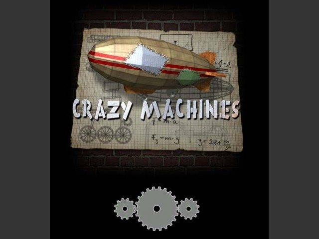 Crazy Machines (2005)