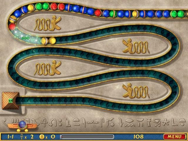 Luxor (2005)