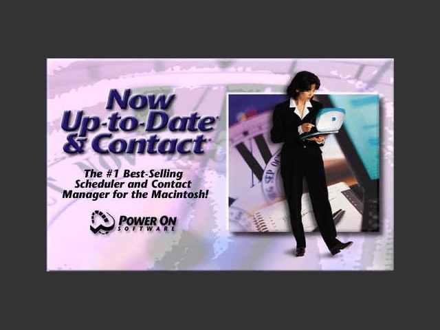 Now Up-to-Date & Contact (2000)