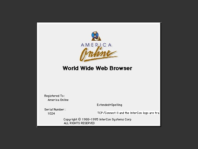 About window (browser)