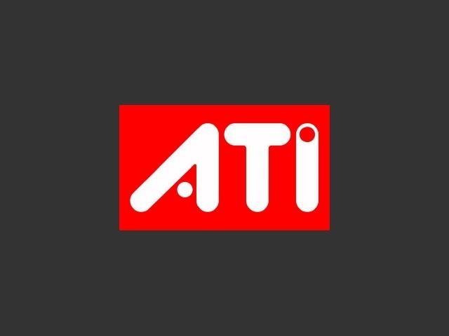 ATI OS 9 Drivers (January 2005) (2005)