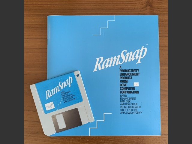 RamSnap 800k (0)