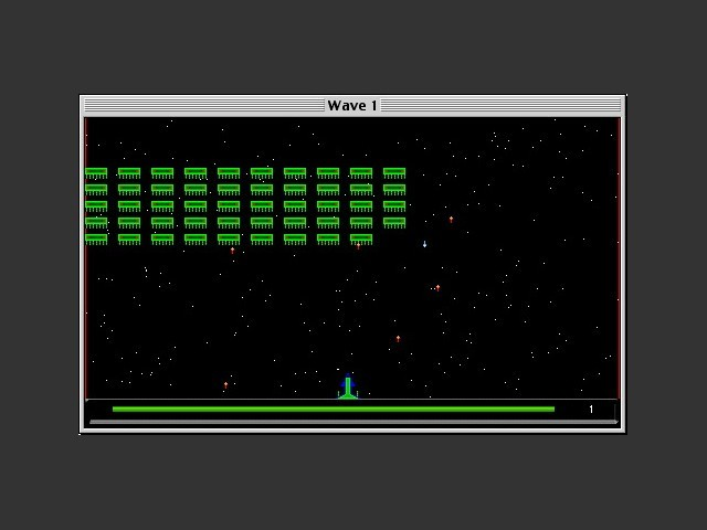 Space Invaders (2001) (2001)