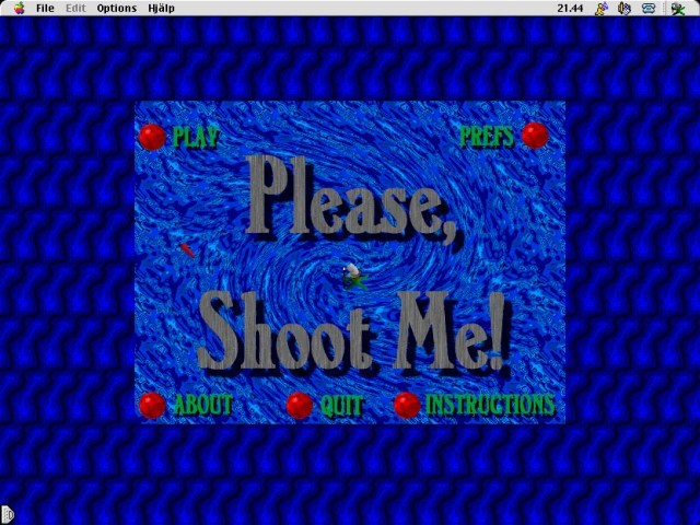 Please Shoot Me (1996)