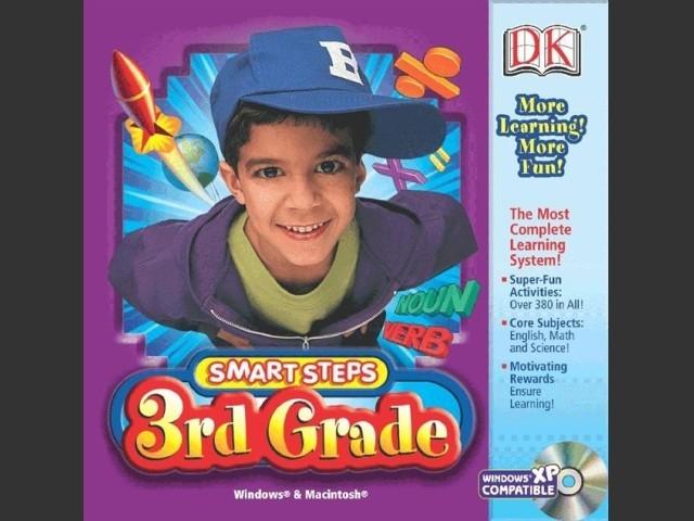 Smart Steps 3rd Grade (2001)