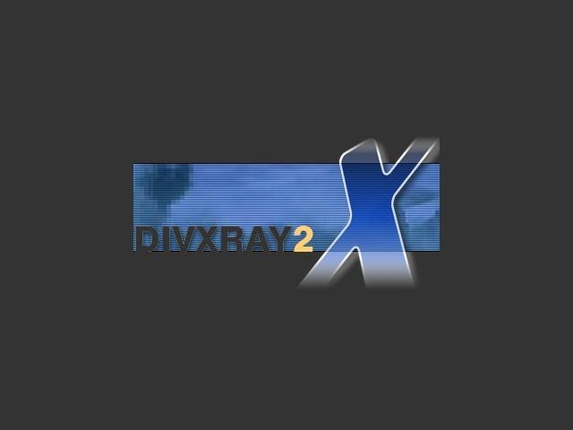 DivXRay 2.5 (2003)