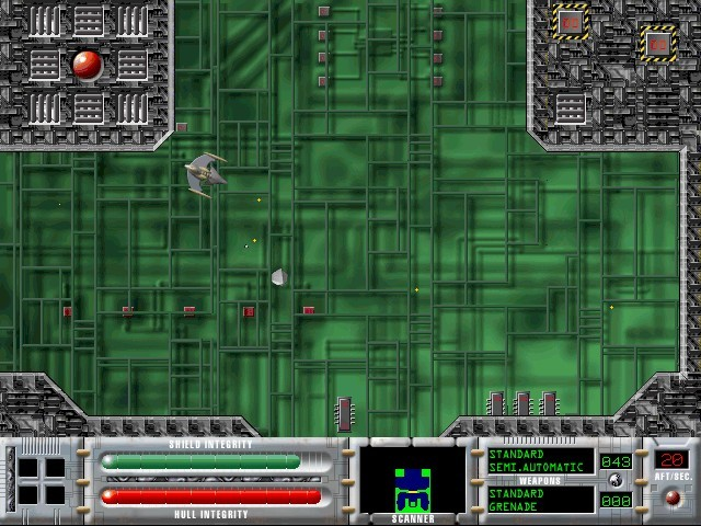 Level 1 in-game screenshot