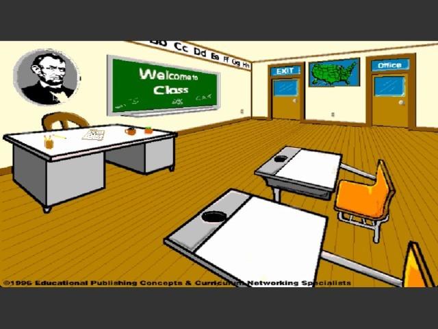 ClassWorks III (1995)