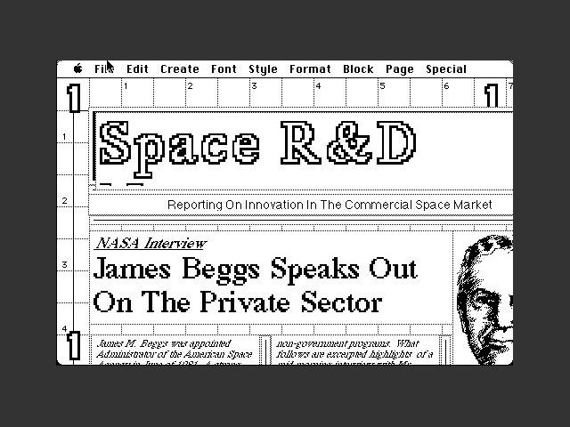 ReadySetGo 2.1 (1986)