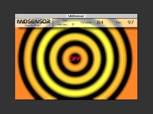 NeoMIDI MIDKontrol & MIDSensor (1999)
