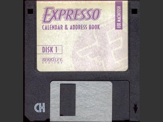 Expresso (1994)
