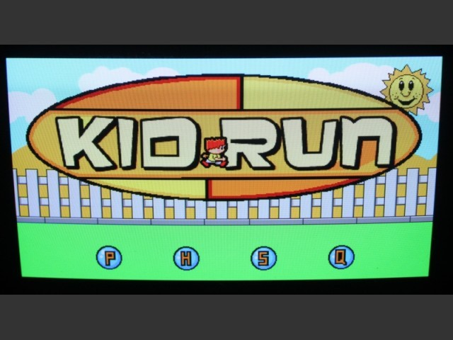Kid Run (2000)