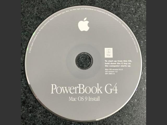 Powerbook G4 Restore Disk Download